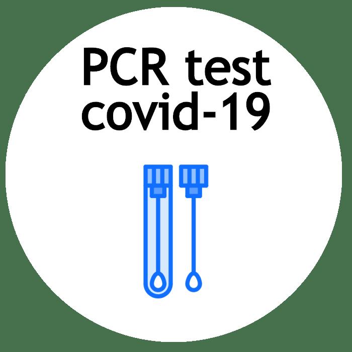 PCR test covid-19